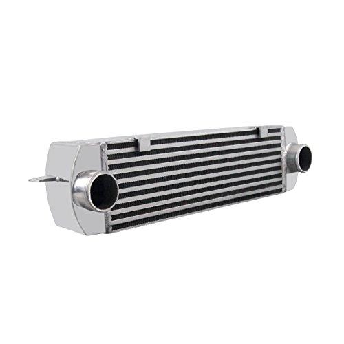 Primecooling Twin Turbo All Aluminum Intercooler for BMW 135 135i E80 E82 &335 335i E90 E92 E93 N54 2006-2010 (Diesel Cylinder Twin)