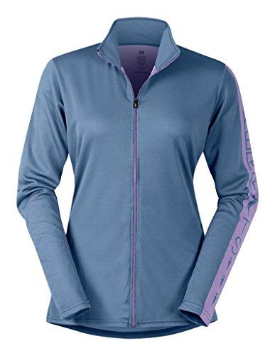 Kerrits Ride Lite Jacket Lupine Size: (Throwing Warm Up S)