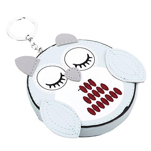 Hibou monnaie Sac Porte Vert Téléphone Mini EJY Mignon EFIS8x4w4q