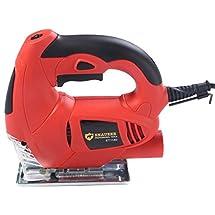 Goplus® Jig Saw Tool 3.4AMP Corded Electric Variable Speed Orbital Iron Wood