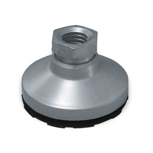 Level-It Leveling Mount NSTS-4 Tapped Style Non Skid Leveler S/&W Manufacturing Co Inc.