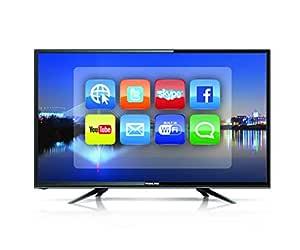 Nikai 32 Inch Smart HD LED TV, Black, NTV3200SLED3