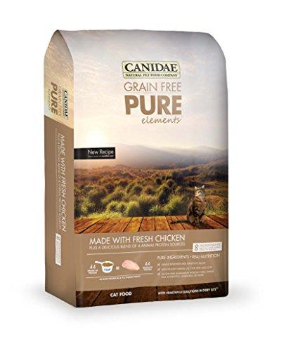 CANIDAE Grain Elements Formula Chicken