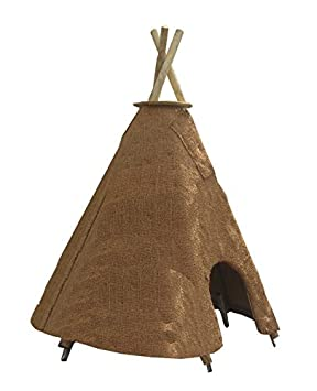 Ideen Fur Kinder B D Itk1 Cocos Large Tipi Teepee With 2 7 M H