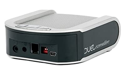 Phoenix Audio MT202-EXE Duet Executive USB Plus Digital Telephone Interface Landline Telephone Accessory
