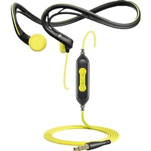 Sennheiser PMX 680 i SPORTS - Auriculares supraurales de tipo cervical / Nuca estéreo para deporte
