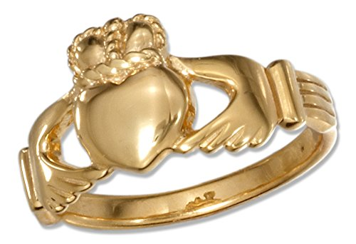 10 18kt Gold Plated - 8