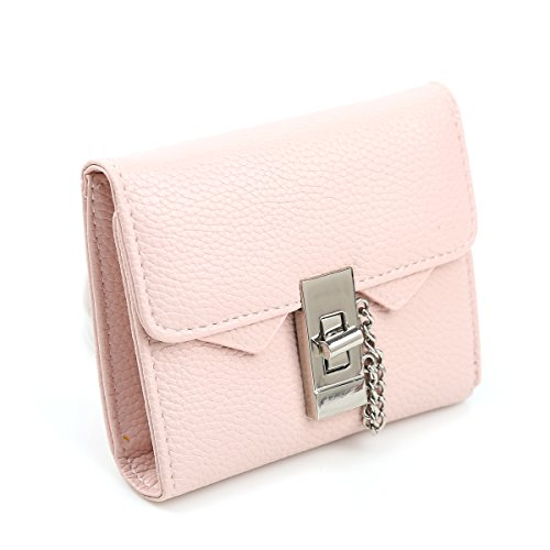 Women Wallet Small Leather Holder