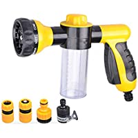 High Pressure Auto Car Water Cannon Pressure Washer Gun Washing Foam Gun