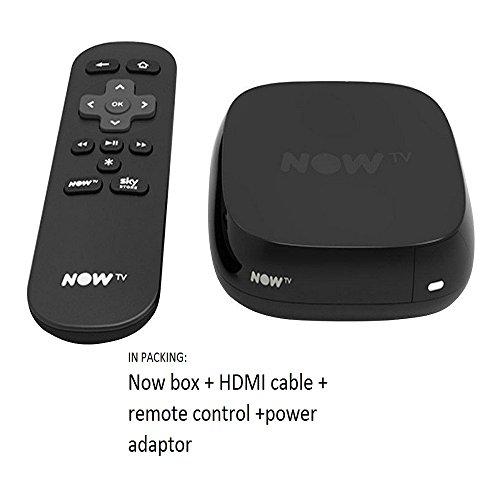 NOW TV Smart BOX Set-top Box