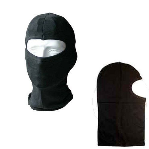 SOTTO CASCO MOTO E SCOOTER NO HELD IN COTONE BALACLAVA FAR