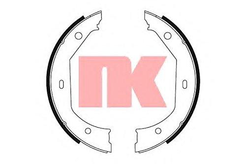 NK 2715638 juego de zapatas de freno de mano