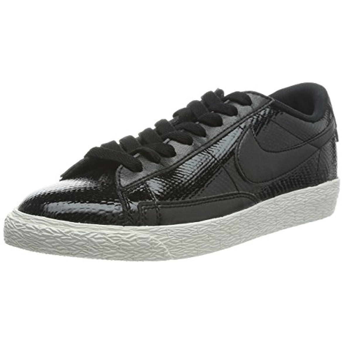 Nike W Blazer Low Ltr Prm Scarpe Sportive Da Donna
