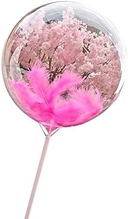 10 pc transparent claire Bobo Ballons Sans Rides Mariage Fête De Mariage Decor