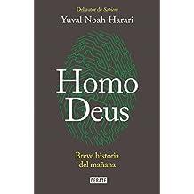 Homo Deus / Deus Homo: Breve Historia Del Manana