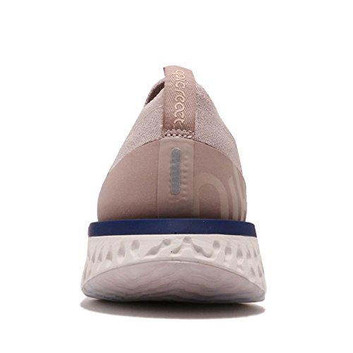 Homme Epic Flyknit Diffused Fitness Blue Phantom Taupe NIKE de React Chaussures 201 Multicolore Void xYwdCpnq
