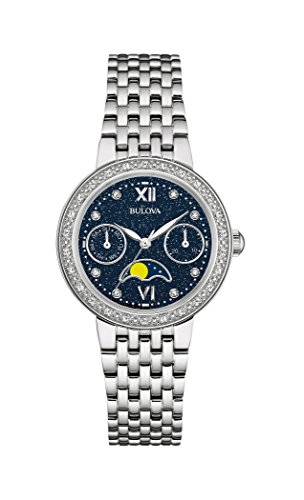 moon dial watch - 8
