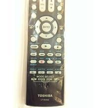 New Original Toshiba Universal LCD HDTV Remote Control CT-90302 CT90302 subs CT-90275 fit for 32CV510U 32RV530U 37CV510U 37RV530U 42RV530U 46RV530U 52RV530U 42RV535U 46RV535U 52RV535U 46RV53CU 52RV53CU 26AV502U 32AV502U 37AV502U 52RV53U 46RV525U 40RV525U 37AV502R 37AV52R 32AV502R 32AV52R 40RV52R 40RV525R 46XV640U ---30 days warranty! by Toshiba