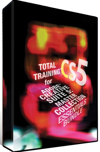 Total Training Adobe CS5 Master Collection
