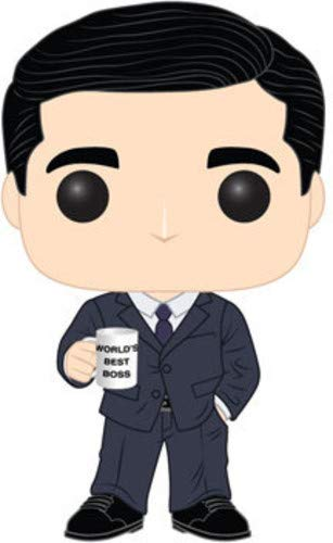 Funko Pop! TV: The Office - Michael Scott