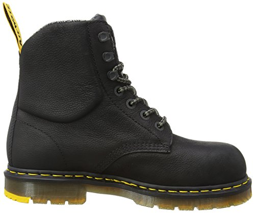 Noir Chaussures S1p Mixte de Martens 001 Sécurité Hyten Adulte Dr Black 6wWqgA8nW