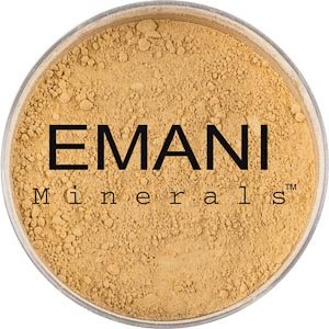 Emani Crushed Mineral Foundation - 270 Ivory by Emani