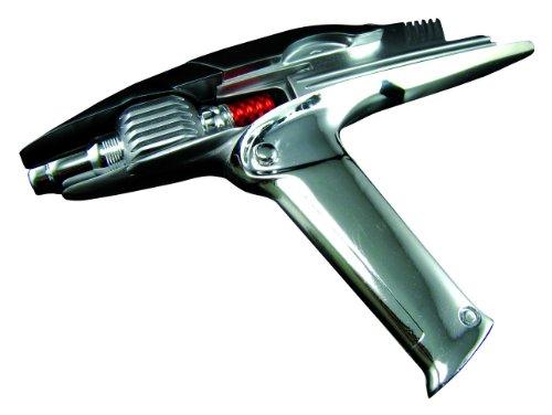 QMX Star Trek: 2009 Movie Phaser Stunt Replica