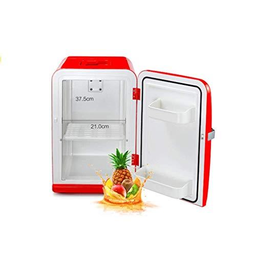 Mini Fridges Appliances Car Refrigerator car Dual-use Mini Refrigerator Small Household Storage Refrigerator 15L Large Capacity Refrigerator Multi-Function Refrigerator (Used 3 Way Caravan Fridge For Sale)