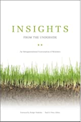 Insights from the Underside: An Intergenerational Conversation of Ministers Paperback