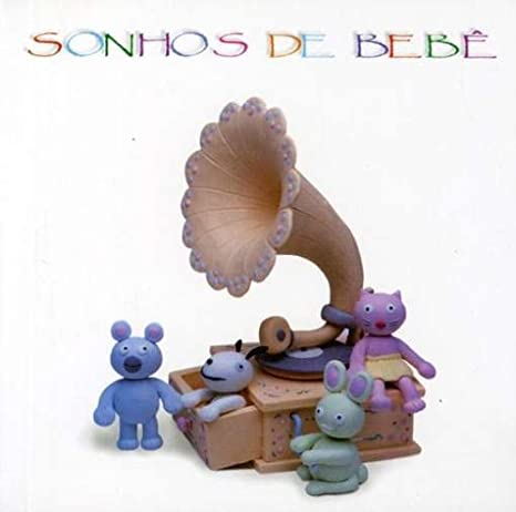 Sonhos De Bebe - Sonhos De Bebe by Sonhos De Bebe (2000-01 ...