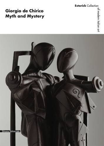 Giorgio De Chirico: Myth and Mystery ebook