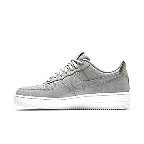 f019d67773f Nike Kvinnor Air Force 1 07 Prm Suede- 818.595-002 -sz-10 ...