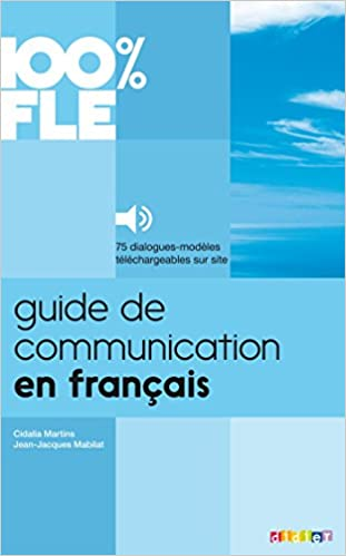 Guide De Communication En Francais Livre Mp3 Collection