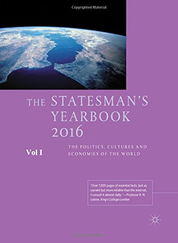 the-statesmans-yearbook-2016-the-politics-cultures-and-economies-of-the-world