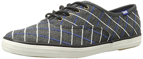 keds-womens-champion-windowpane-plaid-fashion-sneaker-black-11-m-us