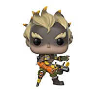 Funko Games: Overwatch-Junkrat Multicolor Deals