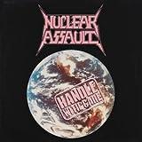 Nuclear Assault: Handle With Care (Ltd.Clear/Blue Splatter) [Vinyl LP] (Vinyl)