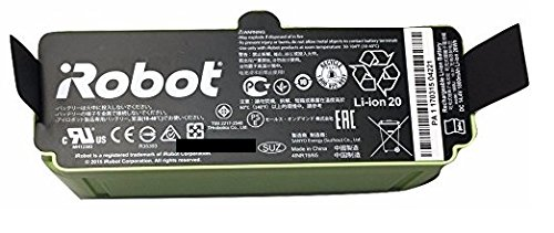 Authentic irobot Roomba Battery Lithium