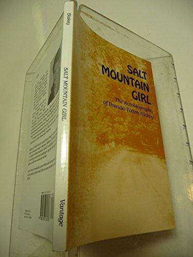Salt Mountain Girl