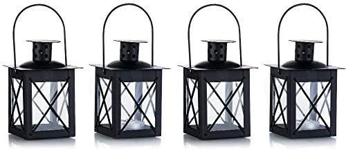 Decorative Lanterns Candleholder Decoration Centerpiece product image
