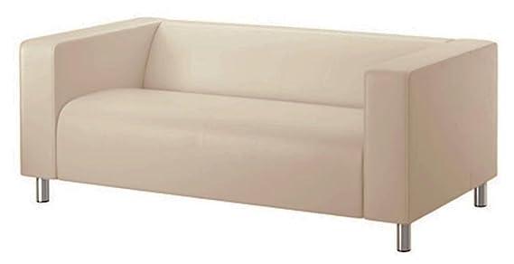 Amazon.com: La funda de repuesto para sofá Loveseat de ...