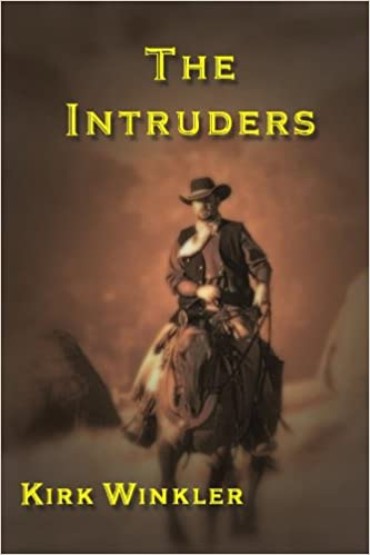 Kostenloser Download von Büchern als PDF-Datei The Intruders in German PDF by Kirk Winkler