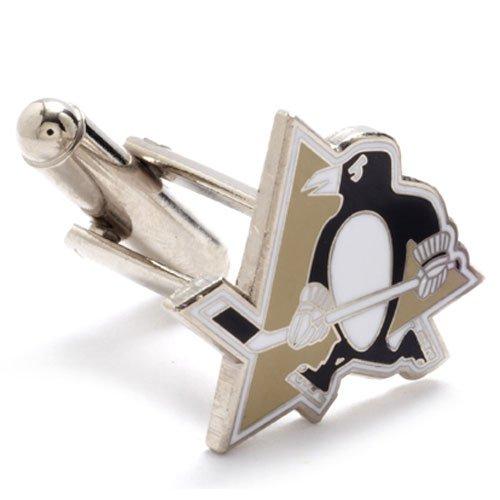 Cufflinks Inc Pittsburgh Penguins Cufflinks