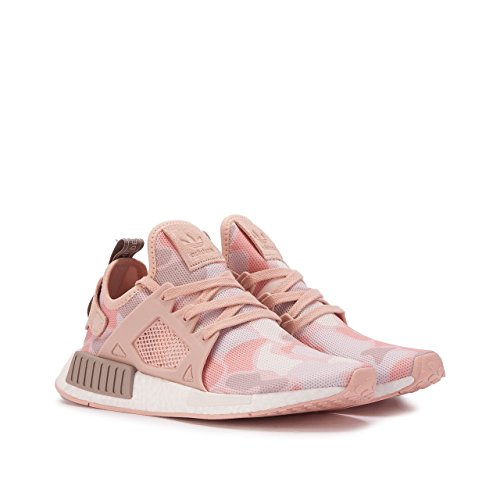 newest collection 9e327 4071d adidas NMD XR1 Womens In Vapour Grey/Ice Purple/Off White by ...