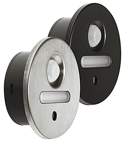 GedoTec Exclusivo LED Luces empotradas Foco empotrado Lámpara de pedestal para Taladro con integrado movimiento-