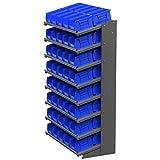 Akro-Mils 30237 AkroBins Plastic Storage Bin