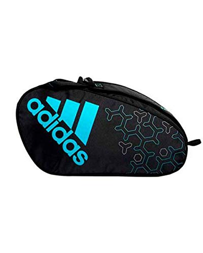 adidas PALETERO Control 2.0 Negro Azul: Amazon.es: Deportes y aire ...