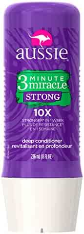 Aussie 3 Minute Miracle Shine Conditioning Treatment