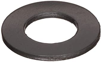 Nylatron Flat Washer, Inch, Made in US
