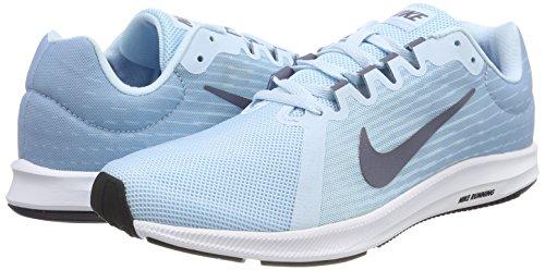 Nike De Course Femme 8 Multicolores Pour Chaussures multicolor 400 Downshifter wrIt4r